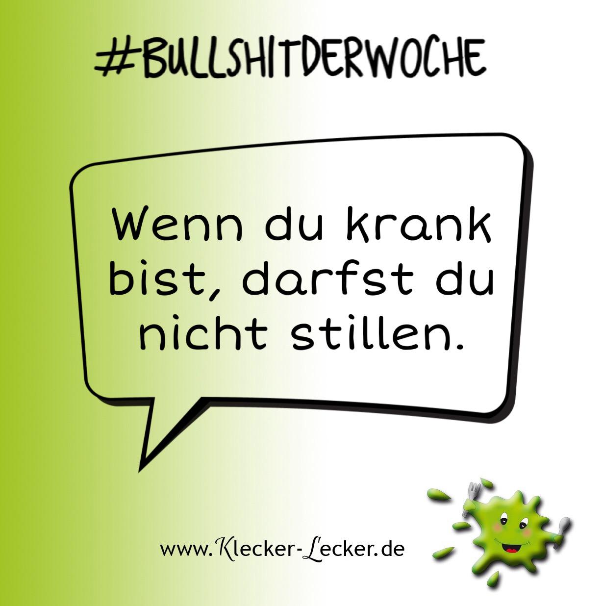Bullshit der Woche (58)